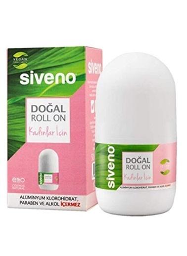 Siveno Deodorant Renksiz